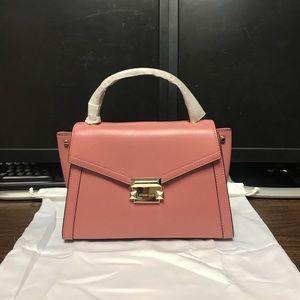 Brand New MK pink bag.